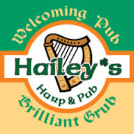 Hailey's Irish Pub NJ